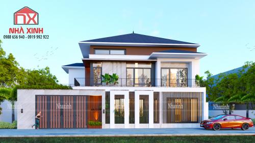 Cập nhật tiến độ thi công công trình nhà ở tại Hà Tĩnh – Nhà anh Thành